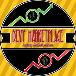 Listen to Devy Marketplace - Episode 29 - Full of Nonsense and Only Conference Games