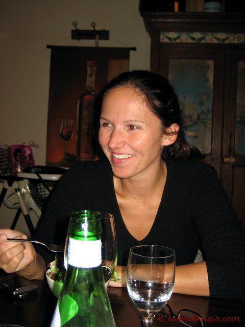Daniela Farewell