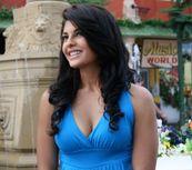 Miss Universe Jacqueline Fernandez,