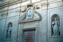 Chiesa Del Carmine :::::