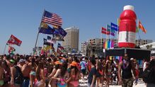 Spring Break 2013: Panama City Beach Raises the Social Bar