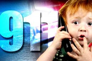 10 Amazing and Funny 911 Calls From Kids