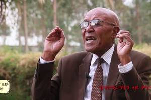 Ato Kassa Eskinder with Abebe Worku Part 2 – Kumneger Ena Chewata Be Tiwista – Ep5