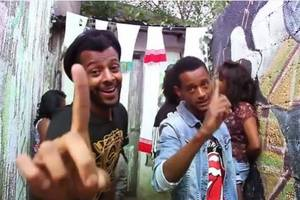 Ethiopia: Tiqo & Dani Sema – Ahadu (አሀዱ) – New Ethiopian Music Video 2016
