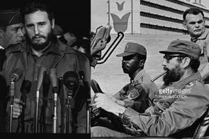 Ethiopia: Fidel Castro and Ethiopia – DireTube Documentary