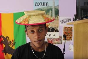 Ethiopian comedy blog by Natty – Watch his Hilarious Satires