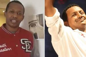 Artist Madingo Afework Message to Teddy Afro – Ethiopia!