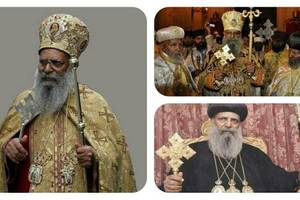 Sheger 102.1 Meaza Biru – Interview with Patriarch Abune Mathias