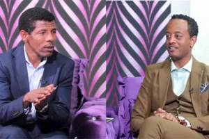 Ethiopia: Jossy In Z House Show – Interview with EAF President Haile Gebresilassie | JTV Ethiopia