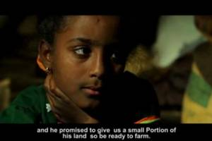 Gender's Gift – Short Ethiopian Movie 2016: HerStoryVideo