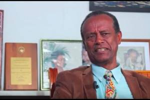 Interview with Ato Thiruneh – Abebe Worku Kumneger Ena Chewata Be Tiwista – Ep6