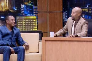 Ethiopia – Seifu on EBS Interview with Musician Tsegaye Sime