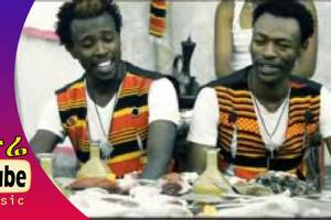 ASGE with SONDE – Ta woigo (ታ ዎኢጎ) Ethiopian Wolaita Music Video 2015