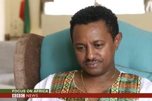 Teddy Afro's View on the Recent Violence in Ethiopia – BBC