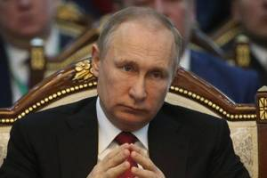 Vladimir Putin KNOWS where missing Malaysia Airlines flight MH 370 is