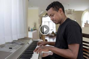 Teddy Afro –  VOA Amharic Interview – June 2017