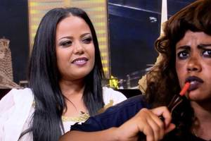 Interview with Actress Mekdes Tsegaye of Mogachoch – Seifu on EBS