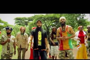 Ras Jany ft  Don Deltafa –  Feeling Irie – New Ethiopian Reggae Music Video 2016