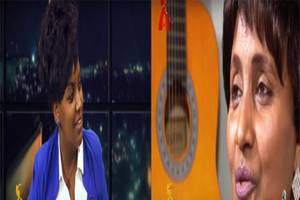 Part 2 of Dina Anteneh interview with Tamagn Beyene