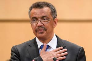 EthiopikaLink talk About WHO Director-General 2017 Dr Tedros Adhanom