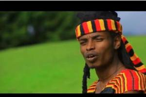 Ethiopia: Buju Star – Hambasa Gaammoo – New Ethiopian Gamo Music Video 2016