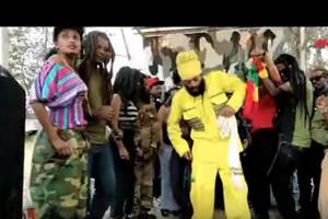 Ras Jany – Jedime (Official Music Video)