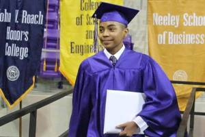 14-Year-Old Student to Graduate With Physics Degree From Texas Christian University