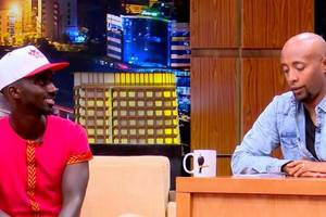 Seifu on EBS – Interview with Micky Gonderegna