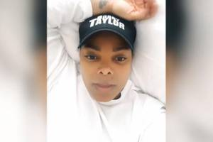 Janet Jackson Gets Candid About Divorce and Post-Pregnancy Weight Gain