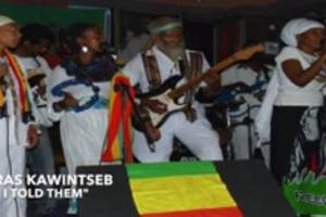 "Ras Kawintseb – ""I Told Them"" New Reggae Music 2016"