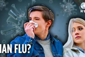 Men vs. Women: Who Really Gets Sicker?