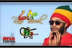 Ras Biruk (Barkey) and Ras Band Rello –  New Ethiopian Music Video 2016