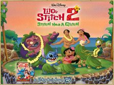 http disney go com disneyvideos animatedfilms liloandstitch2 images