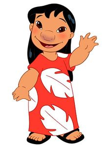Lilo and Stitch | Disney Pixar Fandom