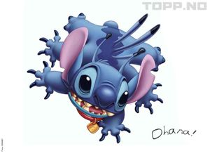 Lilo and Stitch 1024x768 picture, Lilo and Stitch 1024x768 photo, Lilo