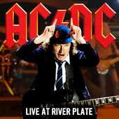 AC DC Live At Riverplate – Koncertalbum 20 év Után November 19-én