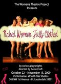 "few weeks ago I reviewed ""Naked Women Fully Clothed"" by Women"