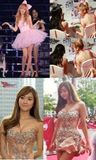 SNSD Jessica Jung EyeCathing Change of Body Figure Photos » Drama