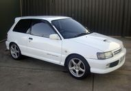 Starlet GT Turbo
