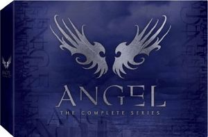 angel complete series $ 73 49 amazon com angel complete series