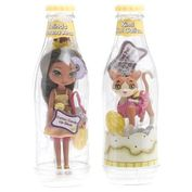 Amazon.com : YummiLand Soda Pop Girl: Belinda BananaAna & Kimi Kiwi