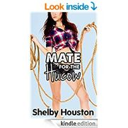 Mate for the Hucow (Hucow Cuckold)  Kindle edition by Shelby Houston