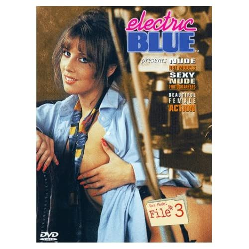 Electric Blue 07 English Uncut