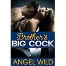 Brother's Big Cock Brother Sister Sex Stories (Kindle Edition)