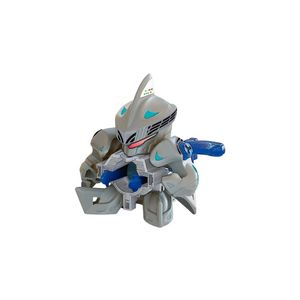 Cross Fight B Daman CB 02 One Side Sharks Starter: Toys & Games