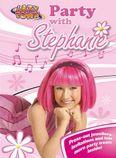 Stephanie Lazy Town Fakes, Stephanie Lazy Town Fakes