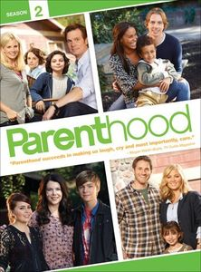 "Parenthood, ""Forced Family Fun"": a fine kettle of sushi"