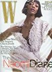 Supermodel Naomi Campbell  The Insider's Guide To Supermodels And