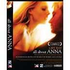 Amazon com: All About Anna: Gry Bay, Mark Stevens, Eileen Daly, Thomas