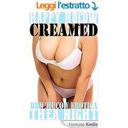 Creamed: BBW Hucow Erotica (Happy Hucow Creamery Book 1) (English
